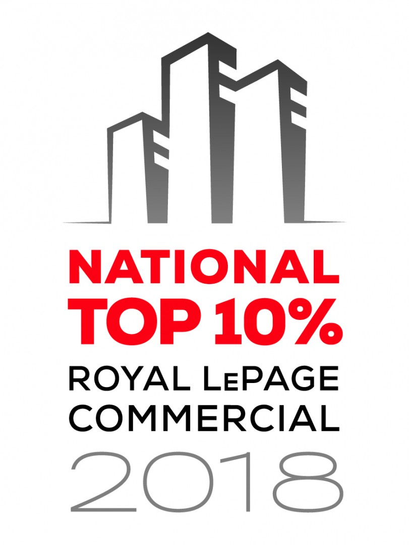 Top 10% Commercial Real Estate