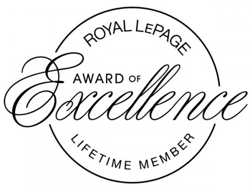 RLP Award of Excellence